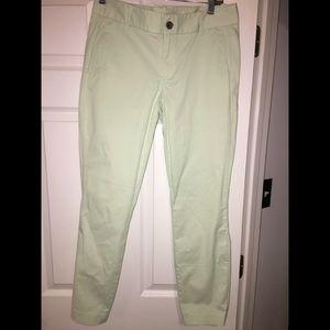 Ladies J.Crew pants